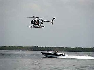 ChopperBoat